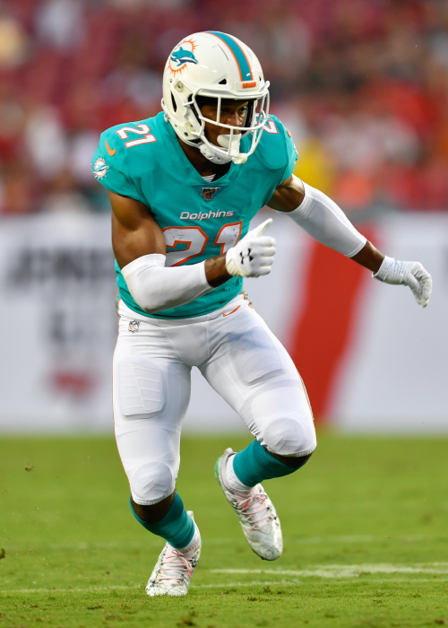 Eric Rowe Stats, Profile, Bio, Analysis and More   Miami Dolphins ...