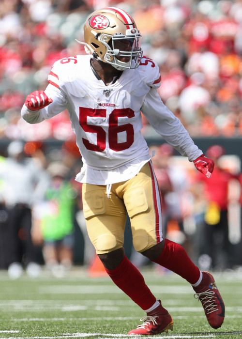 Green Bay Packers Roster >> Kwon Alexander Stats, Profile, Bio, Analysis and More | Tampa Bay Buccaneers | The Sports Forecaster