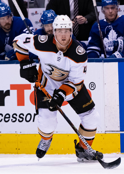 fc3ff7b32 Cam Fowler Stats, Profile, Bio, Analysis and More | Anaheim Ducks | The  Sports Forecaster